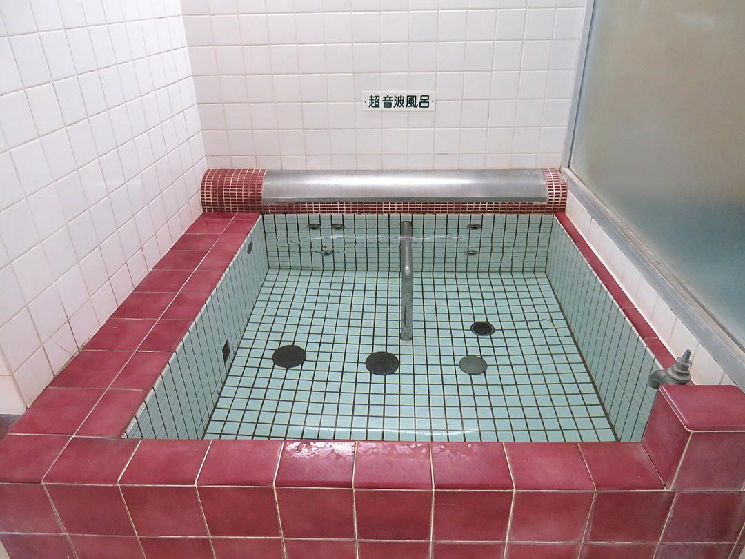 一乃湯の施設の様子