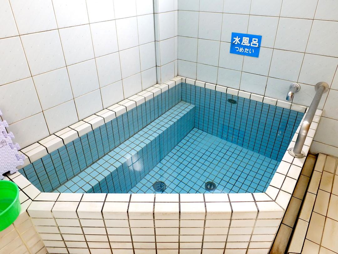 川澄湯(かわすみゆ)の施設の様子