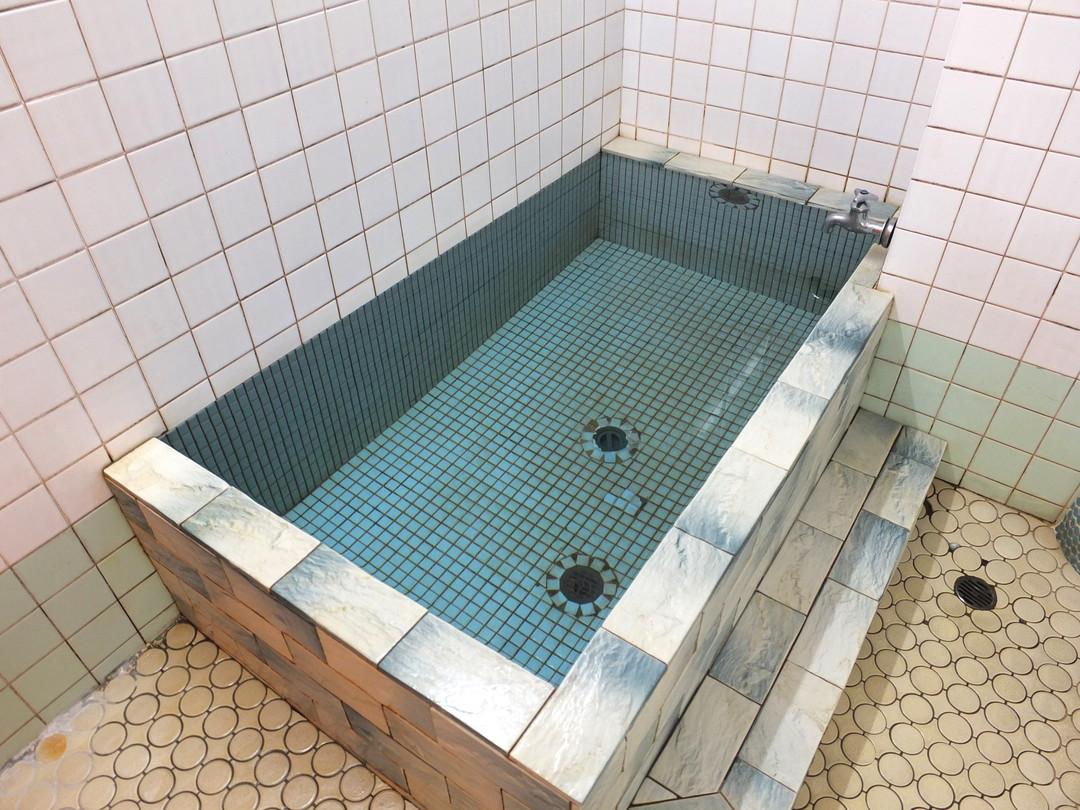 栄 湯の施設の様子