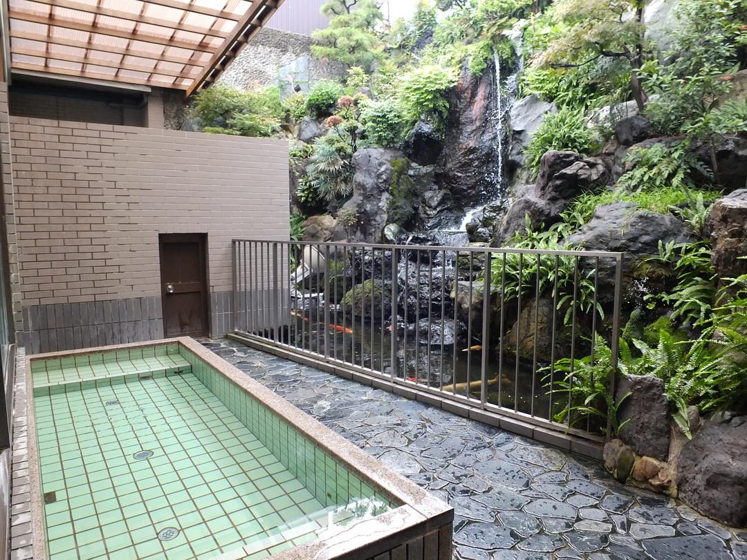 春日井温泉