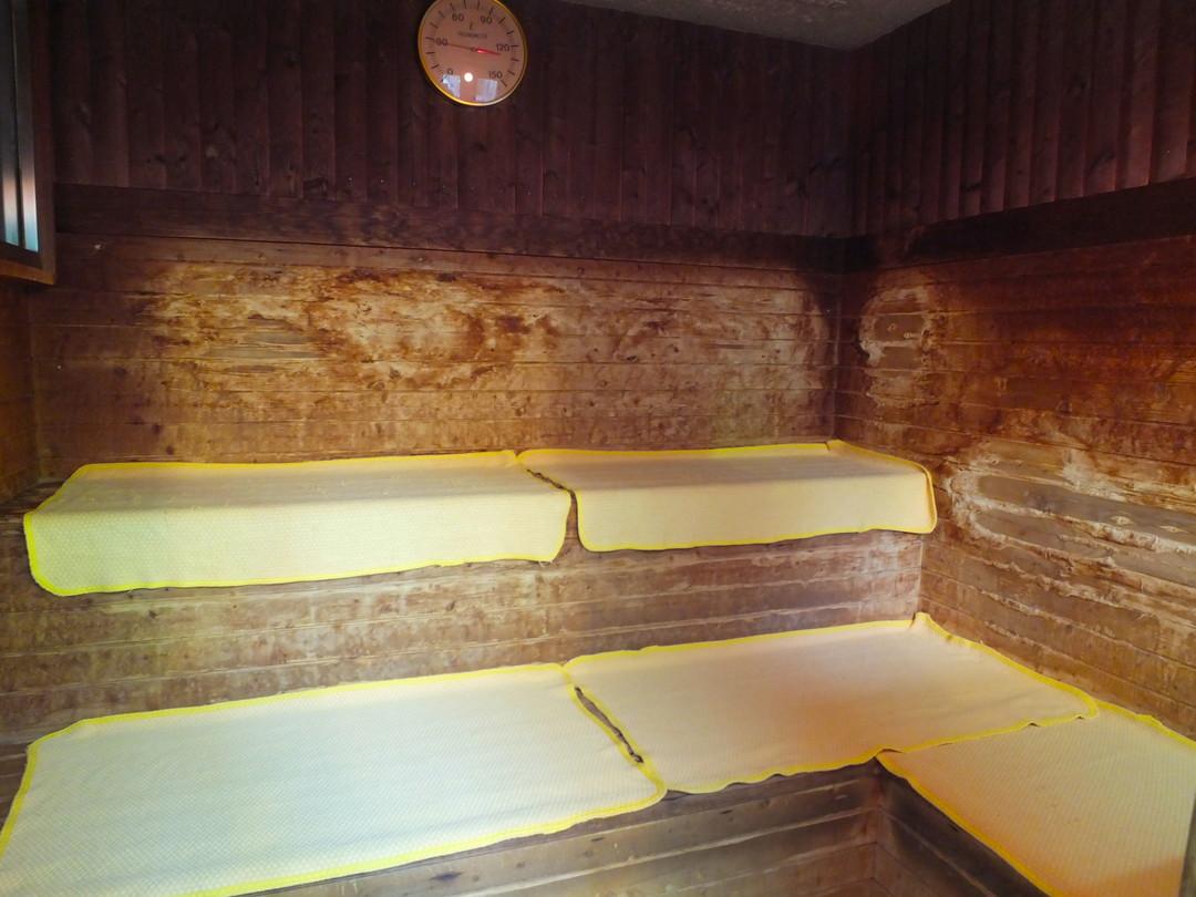 末広温泉の施設の様子